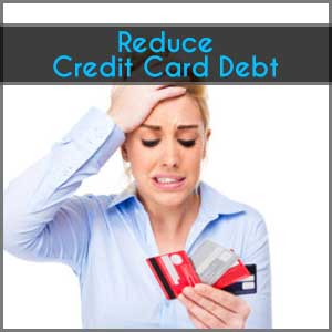 4 Secret tips to reduce credit card debt - Defeat your worst enemy