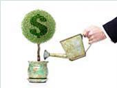 Investors: go green!
