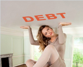 How to not raise your personal debt ceiling