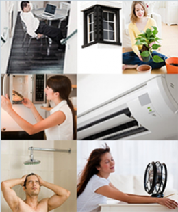7 Ways to slash your air condition costs