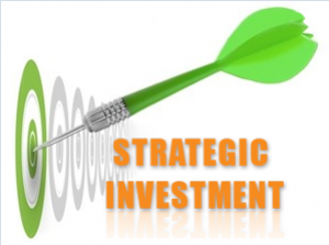 Set your goals and then strategize your investment