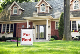 Renting a property: 5 Handy tips for renters