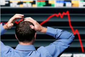 8 Financial moves to make when another market crash is looming