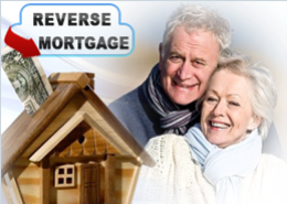 WHO QUALIFIES FOR A REVERSE MORTGAGE