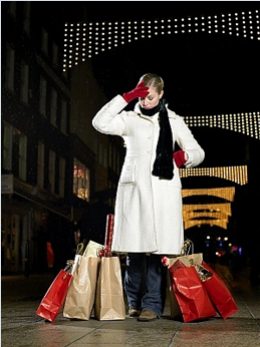Watch out for the 6 hidden expenses while shopping in the holidays