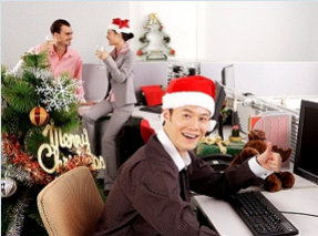 7 Tips to throw a Christmas bash in your office on a budget