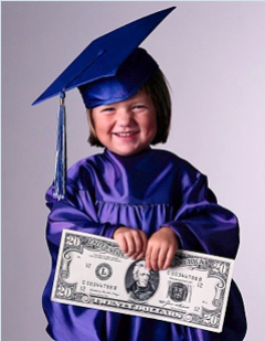 Help your child to get education at an affordable cost in 2012