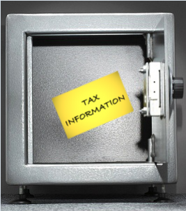 5 Guidelines to safeguard your tax information