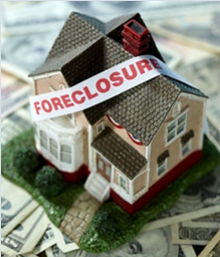 Snag a great foreclosure deal to make the most of your money