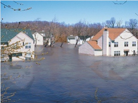 5 Steps to evaluate your flood insurance needs