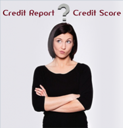 4 Reasons which make credit report more important than credit score