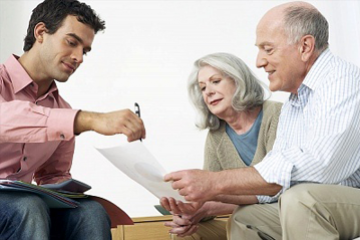 Reverse Mortgages Help Seniors