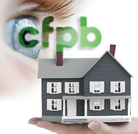 Mortgage servicers have come under the eye of CFPB: New rules