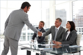 Make a fantastic impression on your job interview with 7 strategies