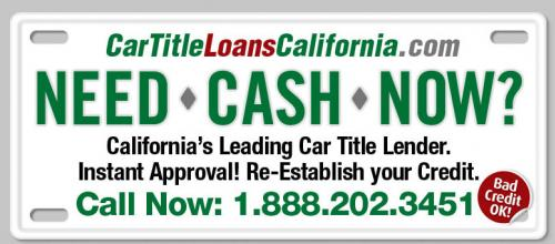 What are Title Loans