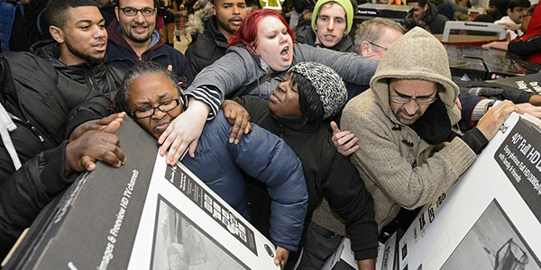 Black Friday battle: Survival guide to tackle the shopping blow