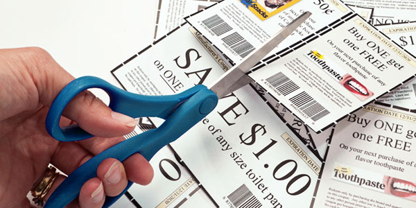 Extreme couponing tips: How to save that extra dollar