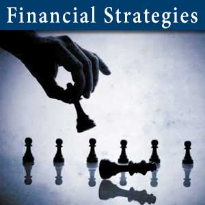 Financial strategies for a self employed person to retire debt free