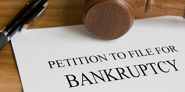 How priority and non-priority debts treated in bankruptcy?