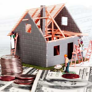 What can you do to save your hard earned money on home improvements?