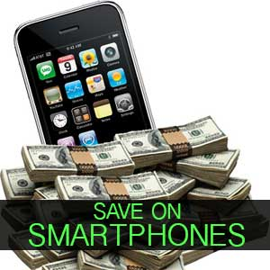 Be smart and save on smartphones in 5 simple ways - Be tech-smart and super saver