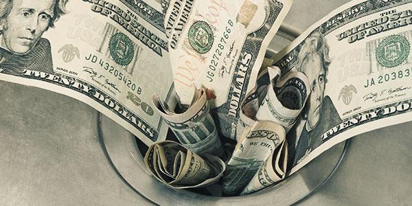 irregular-cash-flow
