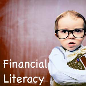 How you can enhance your financial knowledge to improve your fiscal life