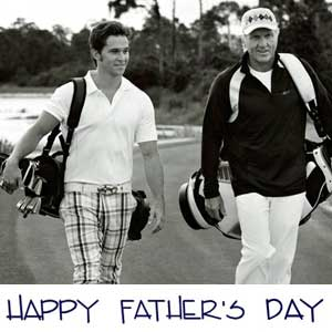 Mom always wins: It is time to show more concern for pops on this Father's Day