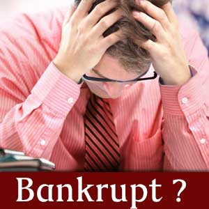 Should you feel ashamed to file bankruptcy: Absolutely not