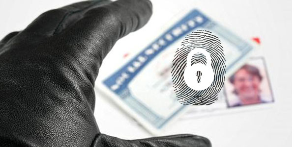 What to do if you think you have become a victim of identity theft