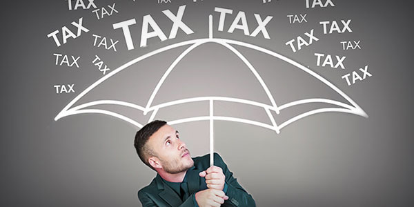 banner image on save money on your tax