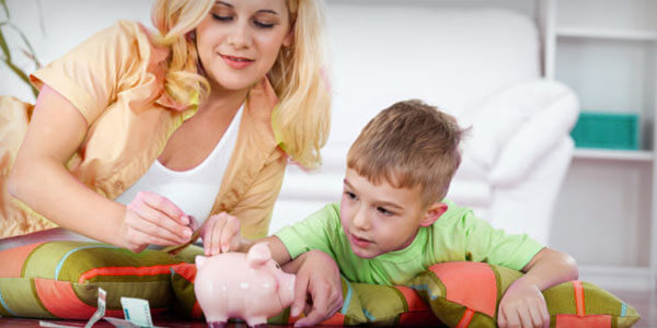 Be financially literate and educate your children about the same