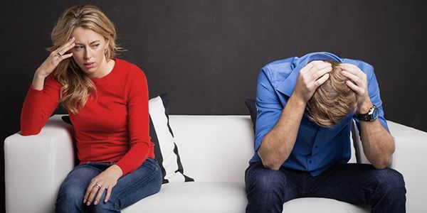 Financial infidelity - How to avoid it and save your relationship