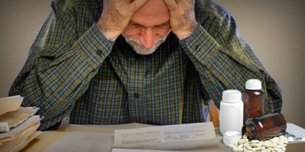 Health is wealth: Health Care costs a major challenge for the retirees