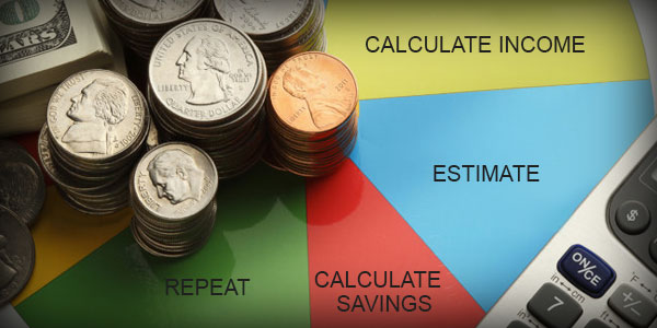 Budget: 4 Types of budgeting strategies and how to plan a simple one