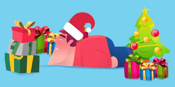 7 Ways to get out of the holiday debt hangover